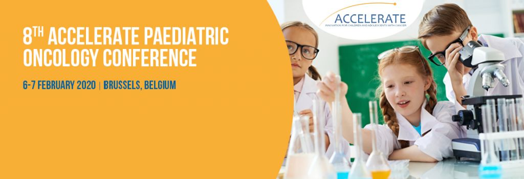 8th ACCELERATE Paediatric Oncology Conference